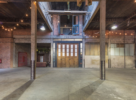 Warehouse Space East London