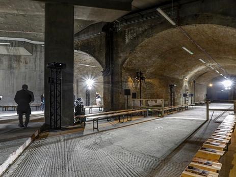 The Rail Arch