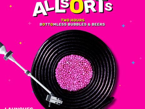 Allsorts Brunch