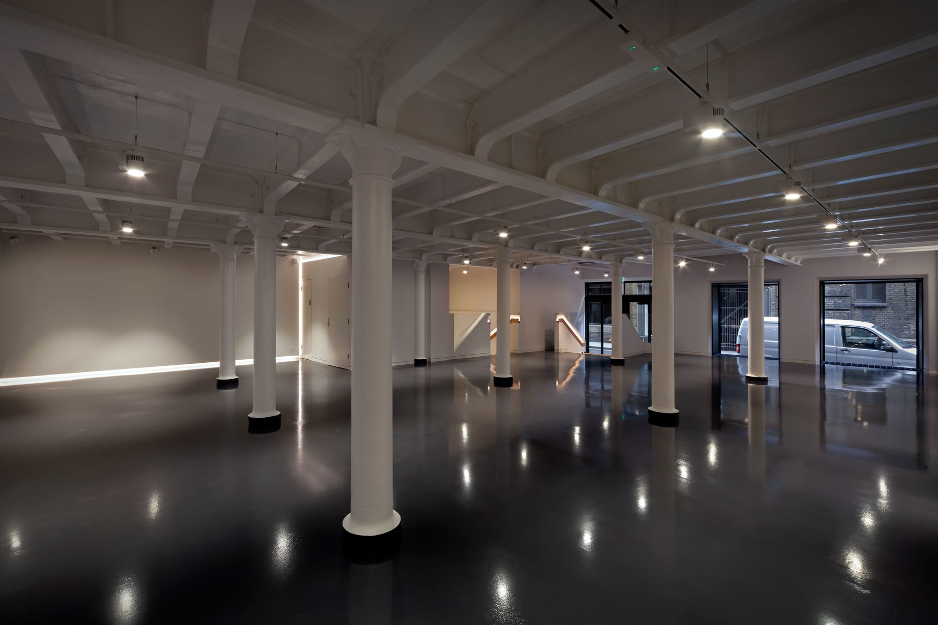 Amazing Warehouse space in Hanover Square