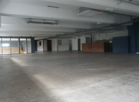 Unique event space in South London