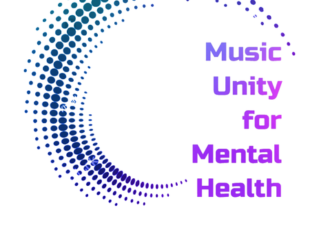 Venue Finder: Music Unity For Mental Health at VR5 London | All Around Events