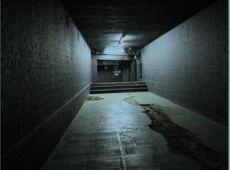 Unique Central London Basement