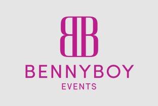BennyBoy Event