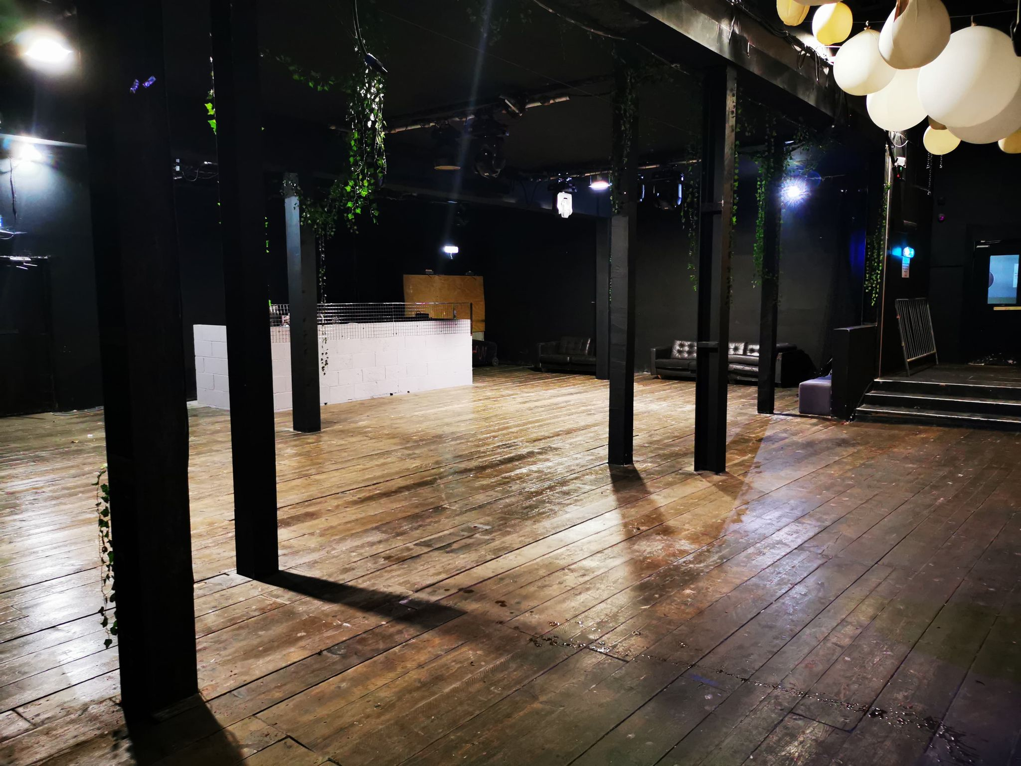Unique Warehouse space in Kings Cross