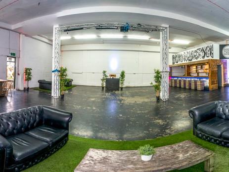 Unique Studios in London | All Around Events