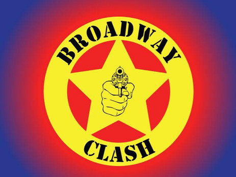 Venue Finder: Broadway Clash at Underdog Gallery  | All Around Events