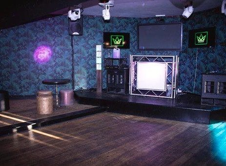 Venue in Camden