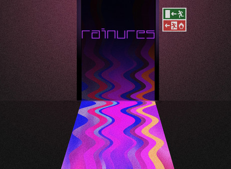 Venue Finder: Rainures at Cell 200 London   All Around Event