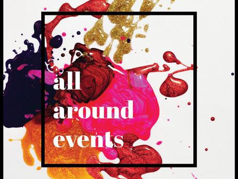 JOB | Events Coordinator
