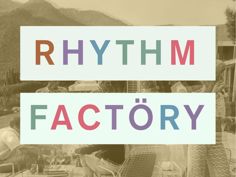 Rhythm Factöry