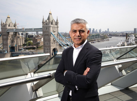 Sadiq Khan Calls For Review Of Form 696 For Targeting Grime Events