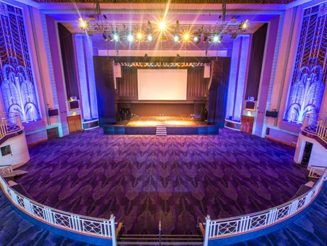 Venue Finder: Avant Garde at Troxy London | All Around Events