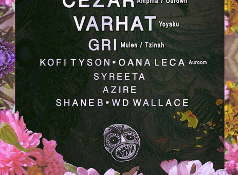 Forever And A Day With Cezar & Varhat 2nd Anniversary