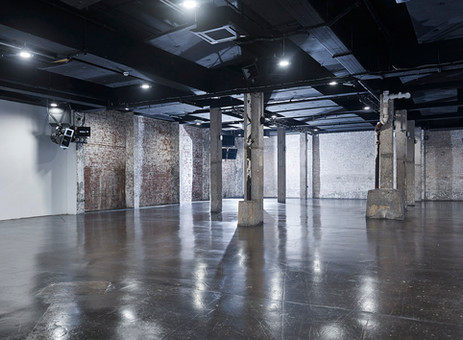 Unique Warehouse
