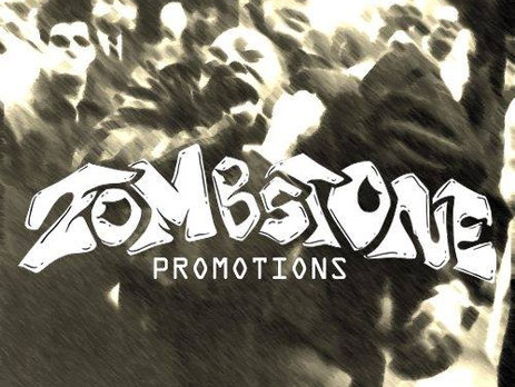 Tombstone Promotions UK