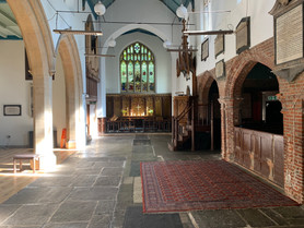 Unique Church in heart of Stoke Newington