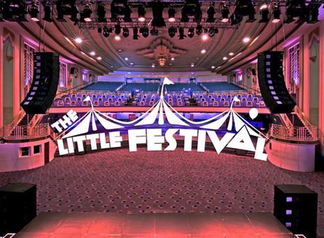 The Little Festival