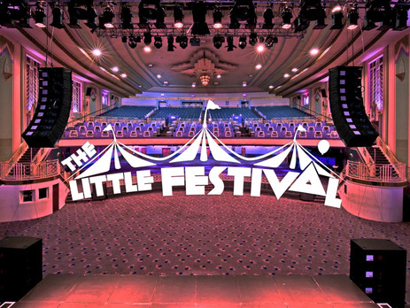 The Little Festival
