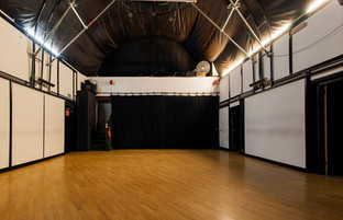 Unique space in the heart of Brixton