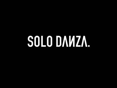 Solo Danza Bank Holiday Day time W/ Ilario Alicante + Neverdogs