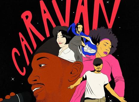 Venue Finder: CARAVAN at Studio 92/94 London   All Around Events