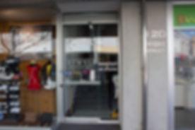 Yu Cockerill Dentists - Your Fremantle Dentists front door