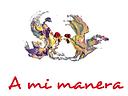 Logo A Mi Manera