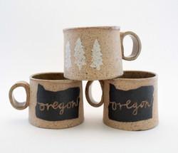 The Souvenir Mug