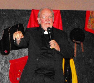 Father Paul Wicker