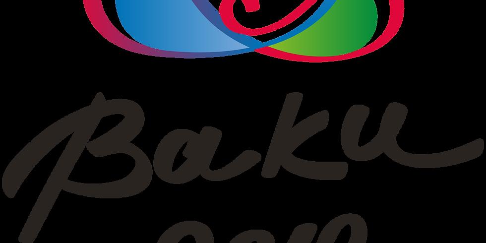 EYOF 2019 | Baku