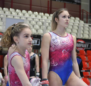 Campionati Assoluti e Criterium Giovanile