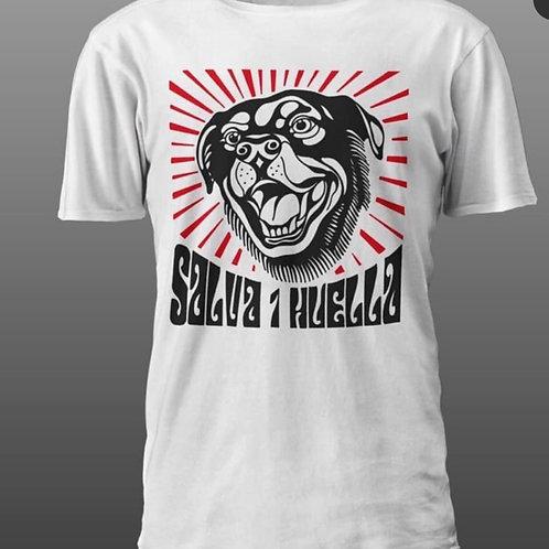 Camiseta Edición Limitada Rotty