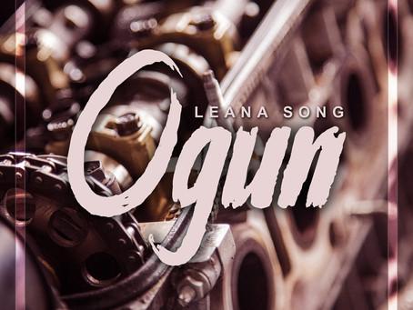 About Ogun