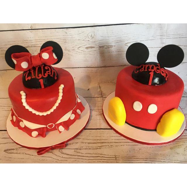 Tire cake!