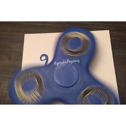 Spinner cake! Really spins!