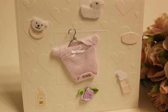 All Things Baby Card