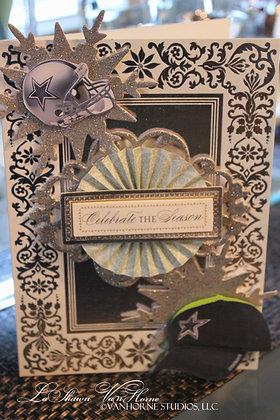 Dallas Greeting Card 2