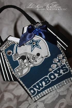Dallas Keepsaque Little Gift Bag