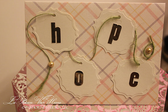 Give The Love of Hope
