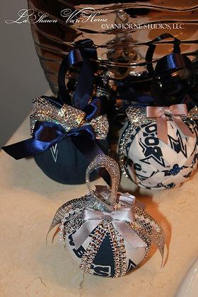 Dallas Ornaments