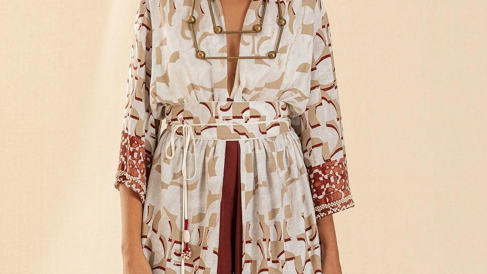 Kimono Indra