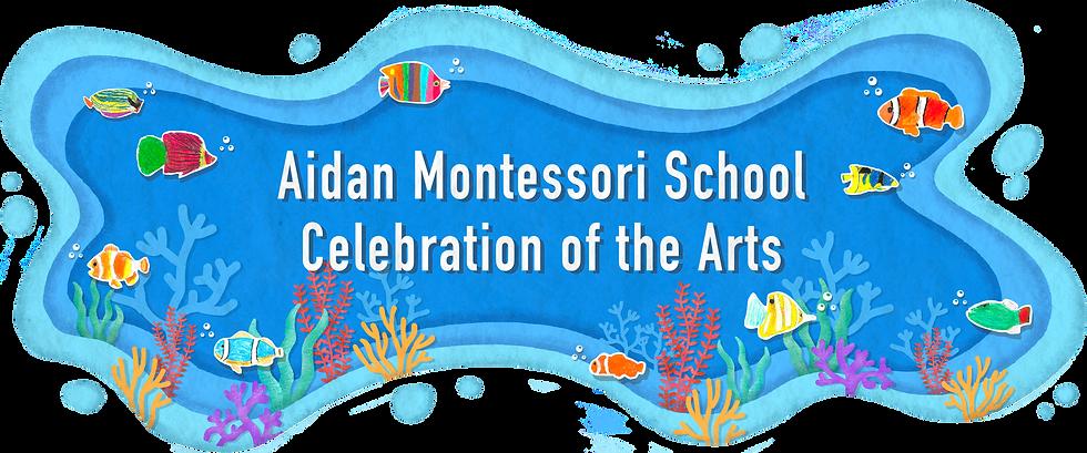 2021 Celebration of the Arts Banner Tran