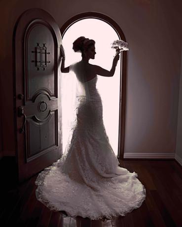 Door Bride