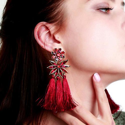 Cranberry Jewels