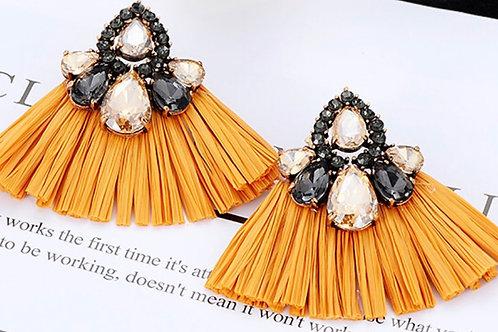 Mini Glam Fans