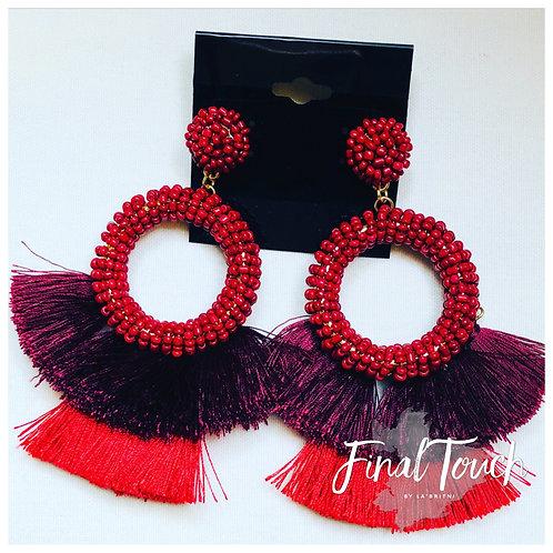 Ruby Bonnets