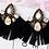Thumbnail: Mini Glam Fans Black