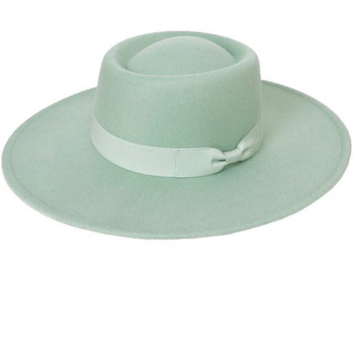 Elite Hat - Green