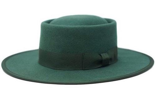 Premium Hunter Green